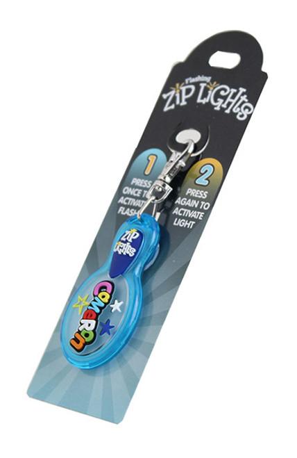 ZIP LIGHT - CAMERON