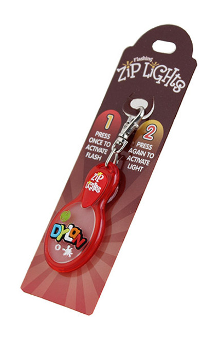ZIP LIGHT - DYLAN