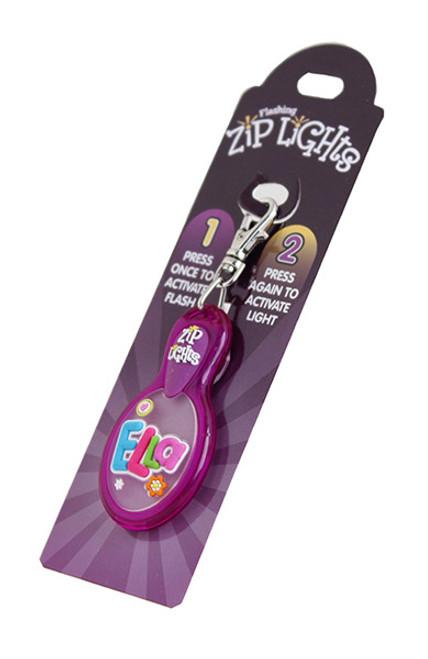 ZIP LIGHT - ELLA