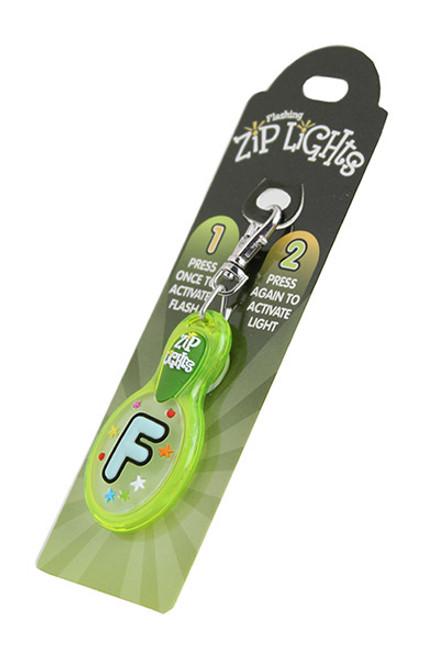 ZIP LIGHT - F