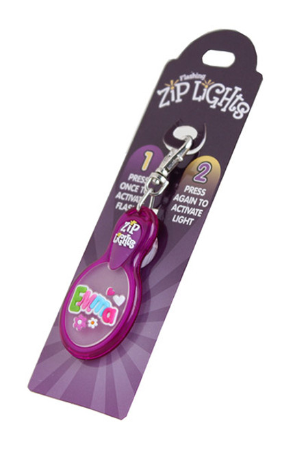 ZIP LIGHT - EMMA