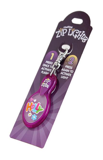 ZIP LIGHT - HOLLY