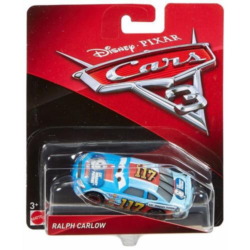 CARS 3 - RALPH CARLOW