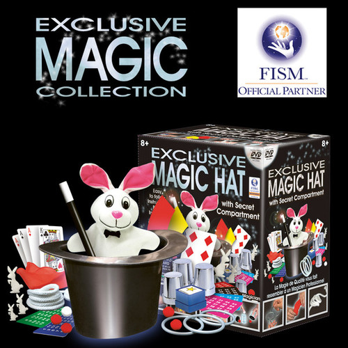EXCLUSIVE MAGIC HAT (sp94869)}