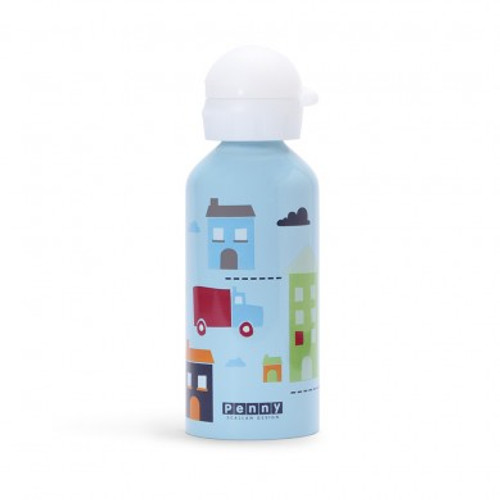 PENNY SCALLAN DRINK BOTTLE - BIG CITY
