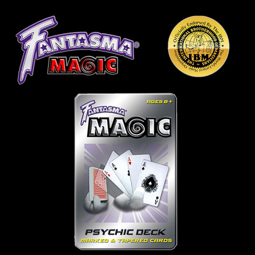 FANTASMA PSYCHIC DECK IN TIN