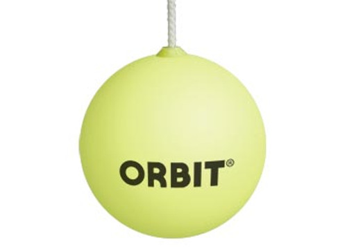 GLOW TENNIS SPARE BALL ASSEMBLY   BY ORBIT