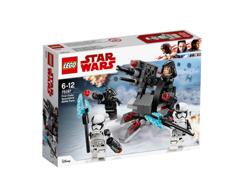 LEGO STAR WARS - FIRST ORDER S (sp84245)}