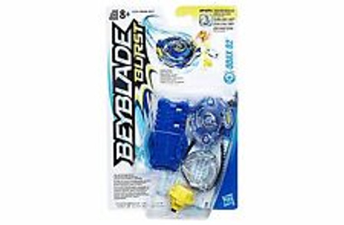 BEYBLADE STARTER PACK - ODAX 02