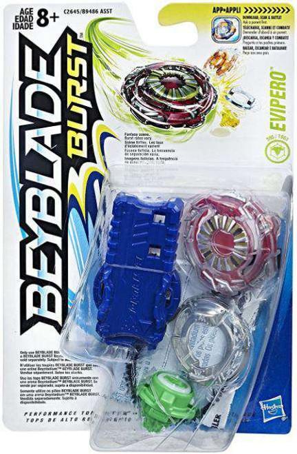 BEYBLADE STARTER PACK - EVIPERO