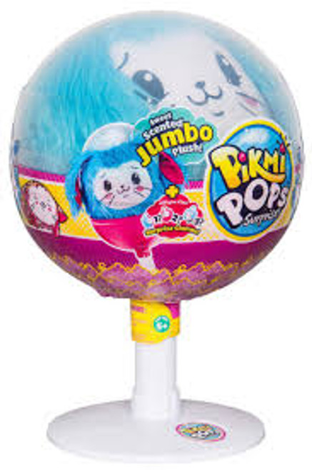 PIKMI POPS SURPRISE - HUDDY THE FLUFFY BUNNY