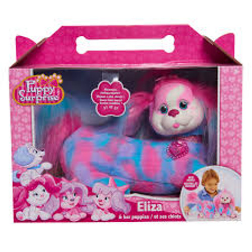 PUPPY SURPRISE - ELIZA
