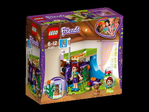 LEGO FRIENDS - MIAS BEDROOM