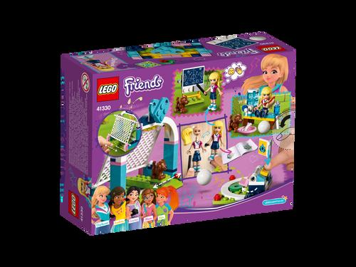 LEGO FRIENDS - STEPHANIES SOCCER PRACTICE