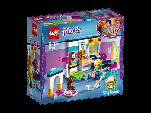 LEGO FRIENDS - STEPHANIES BEDROOM