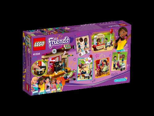 LEGO - ANDREAS PARK PERFORMANC