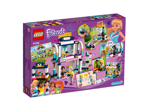 LEGO FRIENDS - STEPHANIES SPORTS ARENA