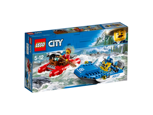 LEGO - WILD RIVER ESCAPE