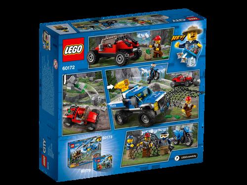 LEGO - DIRT ROAD PURSUIT