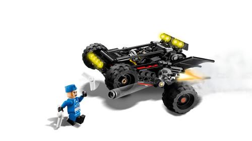 LEGO - THE BAT-DUNE BUGGY