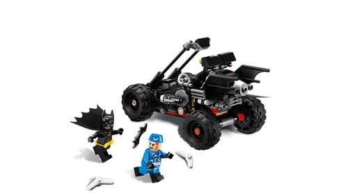 LEGO BATMAN MOVIE - THE BAT-DUNE BUGGY