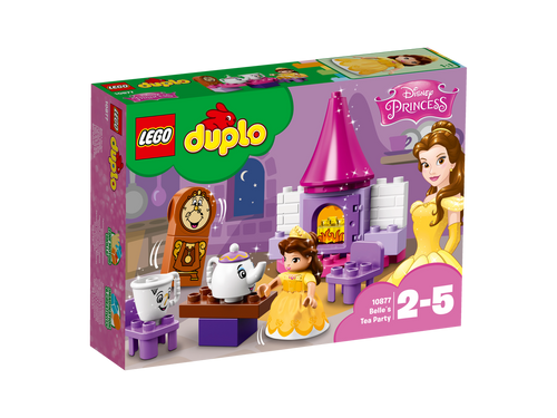 LEGO - BELLES TEA PARTY