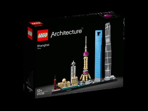 LEGO - SHANGHAI