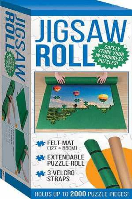 JIGSAW ROLL 2000 PCE