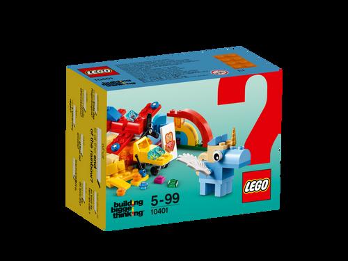 LEGO  CLASSIC - RAINBOW FUN