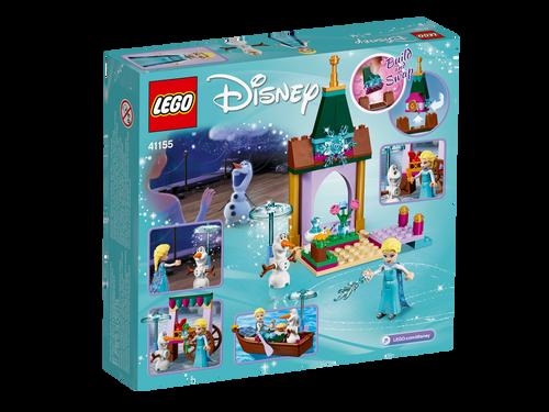 LEGO - ELSAS MARKET ADVENTURE