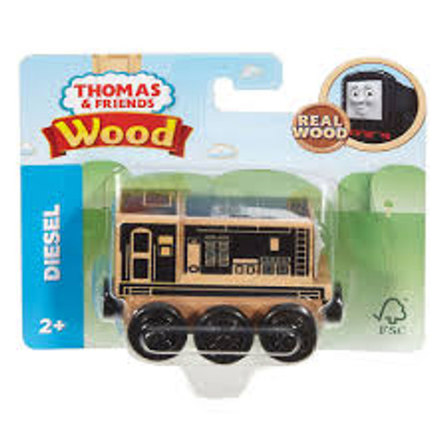 THOMAS & FRIENDS WOOD - DIESEL