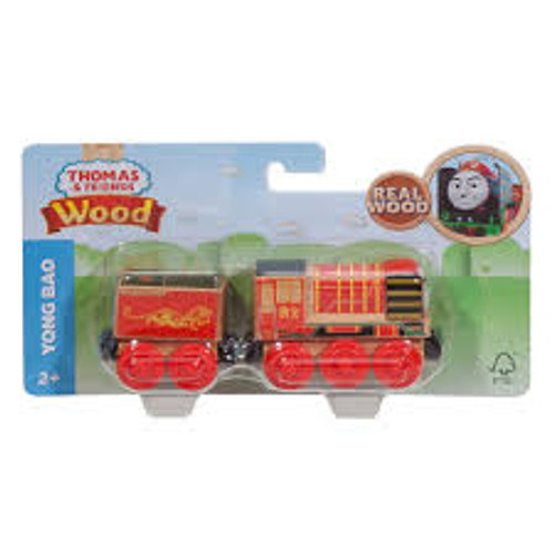 THOMAS WOODEN RAILWAY - YONG BAO