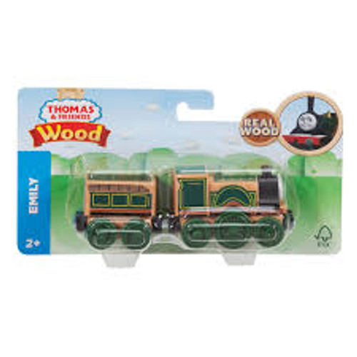 THOMAS & FRIENDS WOOD - EMILY
