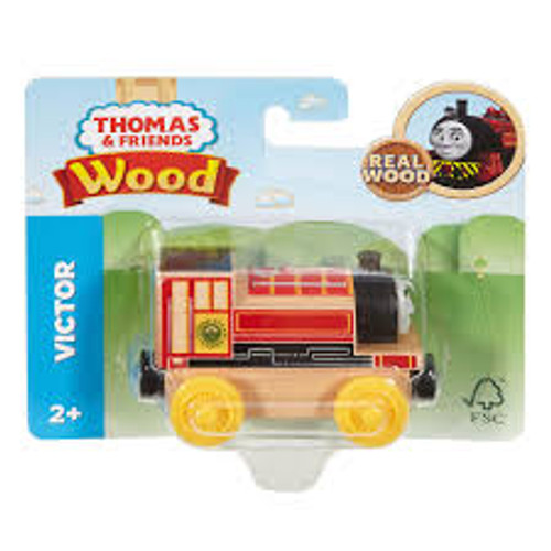 THOMAS & FRIENDS WOOD - VICTOR