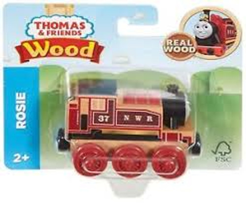THOMAS & FRIENDS WOOD - ROSIE