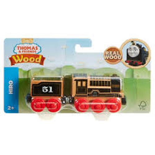 THOMAS WOODEN RAILWAY - HIRO