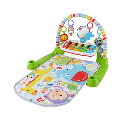 FISHER PRICE GYM - GREEN