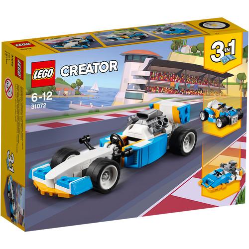 LEGO CREATOR -  EXTREME ENGINES