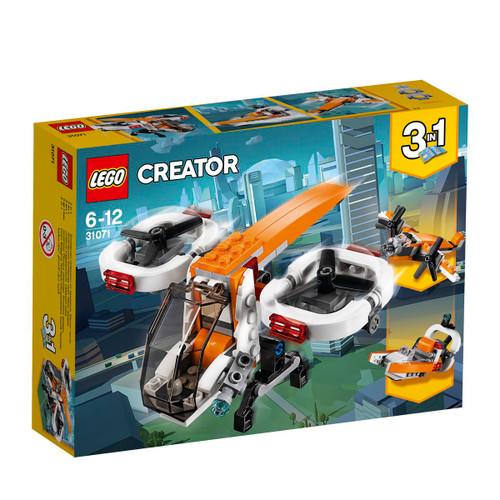 LEGO CREATOR- DRONE EXPLORER