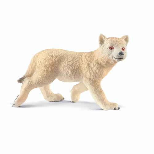 SCHLEICH - ARCTIC WOLF CUB