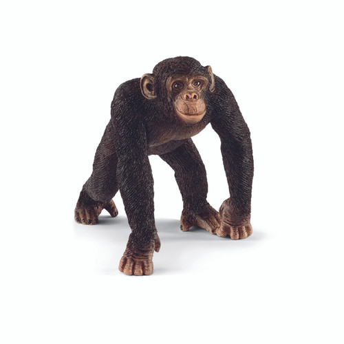 SCHLEICH - CHIMPANZEE MALE
