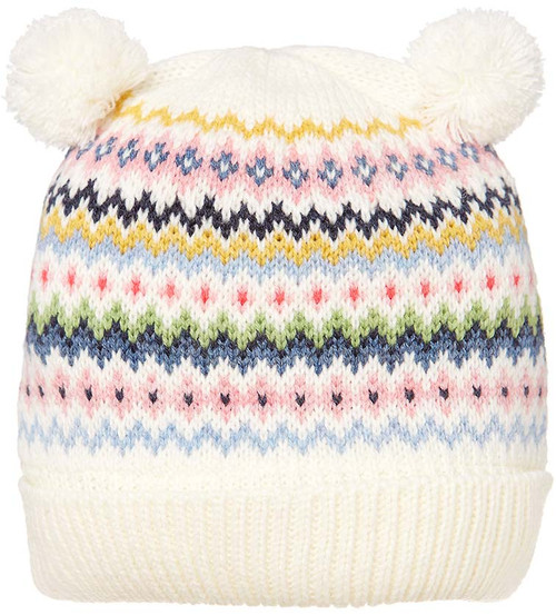 TOSHI BEANIE - BUTTERNUT CREAM MEDIUM