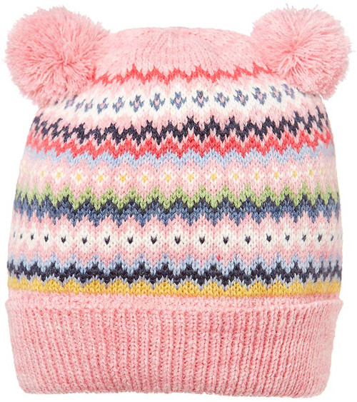TOSHI BEANIE - BUTTERNUT BLUSH MEDIUM