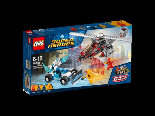 LEGO - SPEED FORCE FREEZE PURSUIT