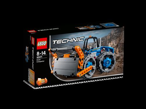 LEGO - DOZER COMPACTOR
