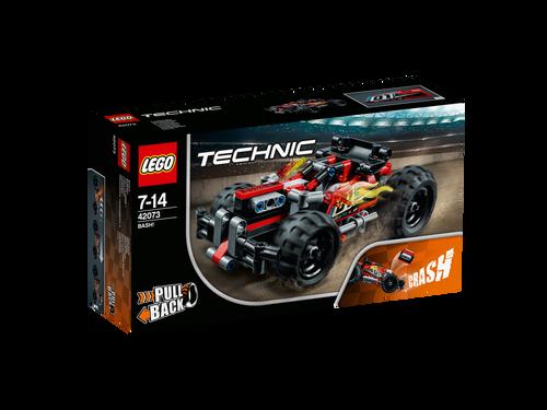 LEGO - BASH