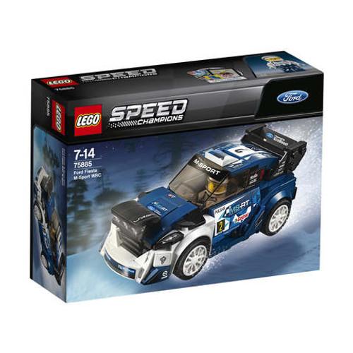 LEGO - FORD FIESTA M-SPORT WRC