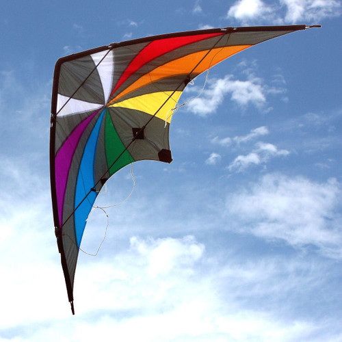 BACKDRAFT KITE
