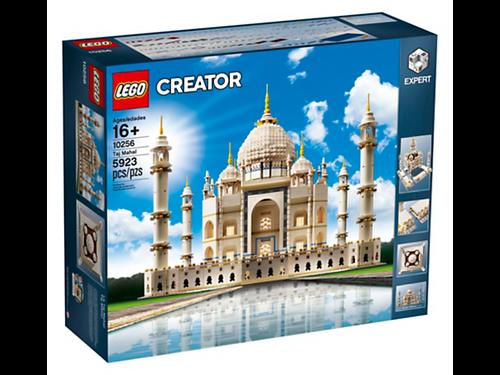 LEGO CREATOR - TAJ MAHAL