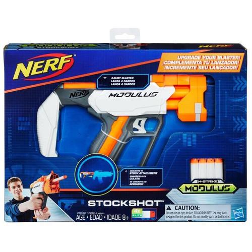 NERF MODULUS - STOCKSHOT